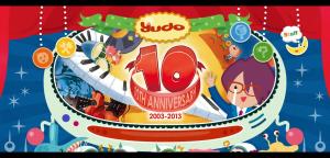 Yudo Web Site