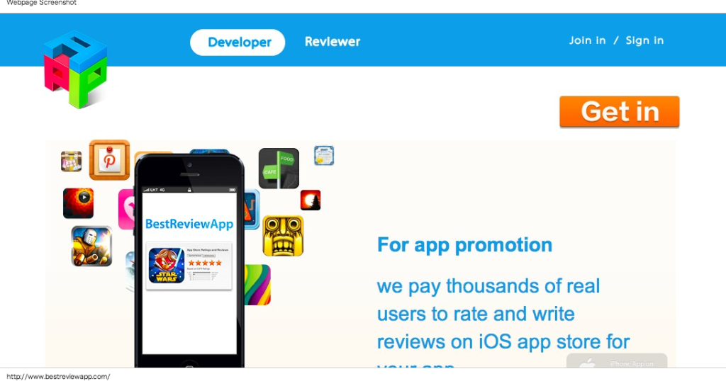 App promotion:Promote your iOS App – Buy App Reviews   App Paid Review