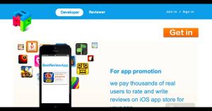App promotion:Promote your iOS App – Buy App Reviews   App Paid Review