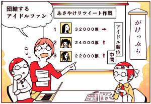 cheerz_manga_strategy